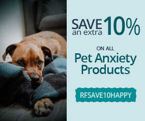 10% off pet products