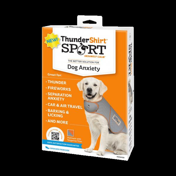 orange thundershirt box
